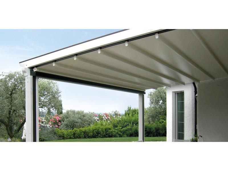 pergolati in legno con copertura vetro : Pergolati In Legno Con Copertura Vetro : Pergolati Con Copertura In ...