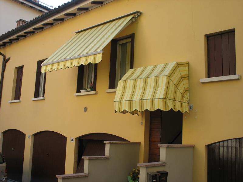 La tendarredo tessuti tende e tendaggi a modena la - Tende per arredare casa ...