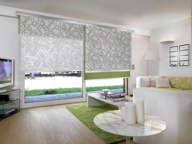 Tende Veneziane In Tessuto Per Interni : La tendarredo tessuti tende e tendaggi a modena la tendarredo
